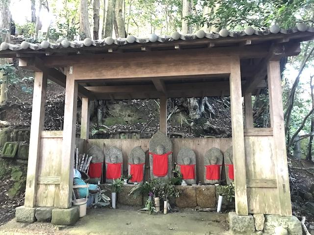 京都府例幣墓地