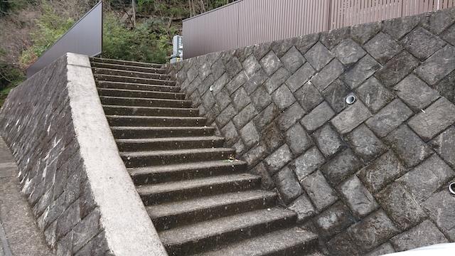 東広島市営 中屋谷第2墓園_01