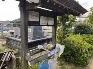 福岡県北九州市八幡西区・第二浅川霊園_05