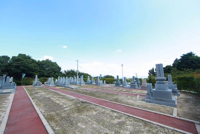 広島墓園第三墓地_05