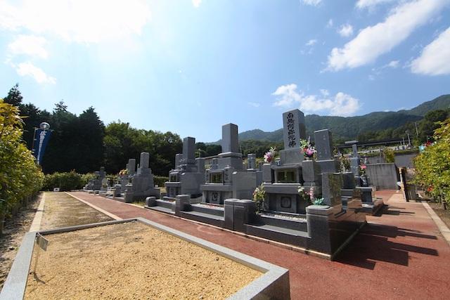 広島墓園第三墓地_03