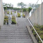 ひびき灘公園墓地