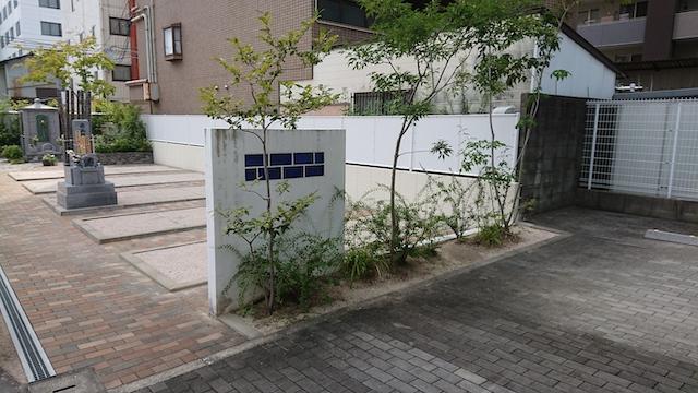 浄国寺−基本−墓所02