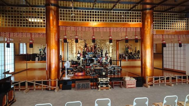 浄国寺−基本−本堂02