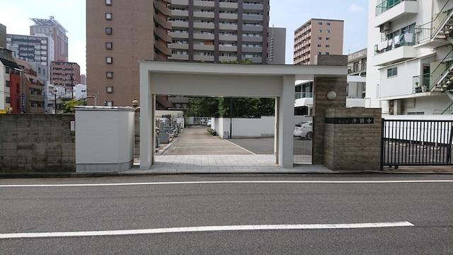 浄国寺−基本−浄国寺入り口