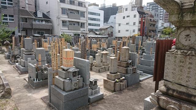 浄国寺−基本−墓所15