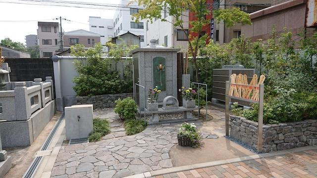 浄国寺−基本−墓所04