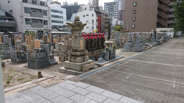 浄国寺−基本−墓所17