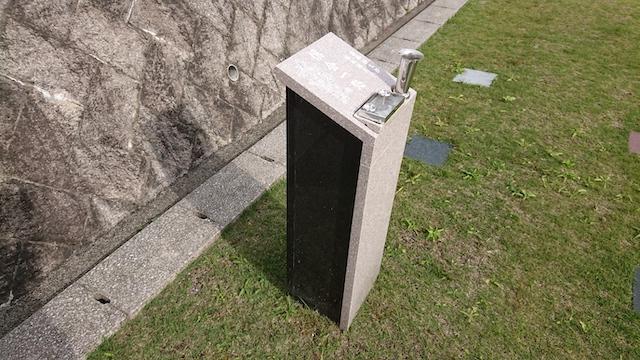 薬師院沼田墓苑_ローカス02
