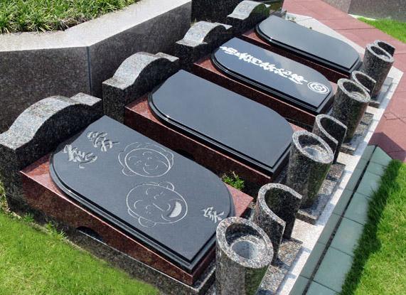 樹木葬・家族墓「桜樹の杜」(富山市)_01
