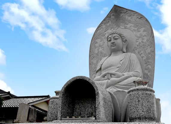 樹木葬・納骨壇「桜樹の杜」(高岡市)